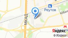 Копилка на карте