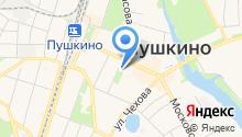 ВВС Потолок - Производство и монтаж натяжных потолков на карте