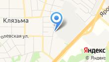 Логистическая компания МОЛКОМ на карте