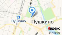 Центр заточки Нахимова на карте