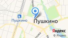 МЕБЕЛЬ PROJECT на карте