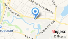 ПромТехСервис на карте