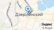Восточный теремок на карте