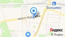 Платежный терминал, Промсвязьбанк на карте