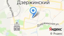 СМП МАРКО на карте