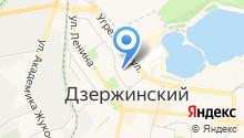 Угреша-Электросервис на карте