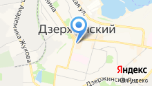 Храм Макария Невского митрополита Алтайского на карте