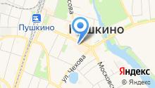 СВОБОДА - Бюро переводов на карте