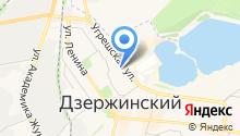 интернет-магазин автозапчастей auto19-zap.ru на карте