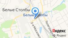 Участковый пункт на карте