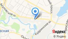 Автошторы.рф на карте