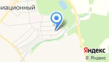 Hotel-Jet на карте