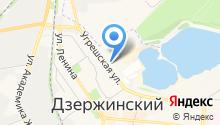 магазин автозапчастей автомобилгуру на карте