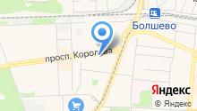 VapeLab на карте