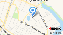 ПРАВО РОСТО на карте