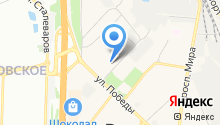 Kupiavtokreslo.ru на карте