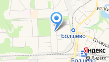 Svet-fit на карте