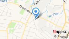ДВП ДСП МДФ В Пушкино на карте