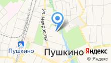 Медицинский центр Татмед на карте