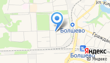 MiniBikini на карте