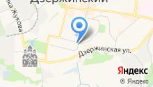 Мострансагентство на карте