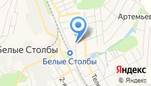 Учебный центр на карте
