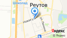 Hometown на карте