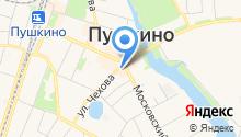 ОНЛАЙН ТРЕЙД.РУ на карте