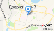 Магазин часов на ул. Лермонтова на карте