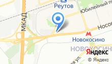 Технология уюта на карте