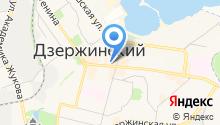 Shoemaker-shop на карте