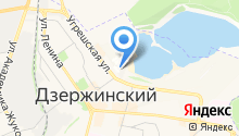Flip Cafe на карте