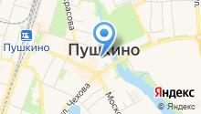 Жилэкc-сервис на карте