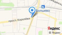 Агент.ру на карте
