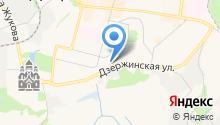 ГОЛДЕН МОТОР РАША на карте