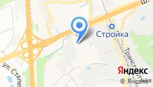 СанВЛТ на карте