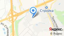 СантехФитинг на карте