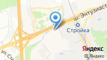 El-feel.ru на карте