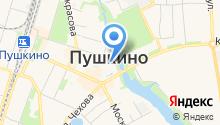 Ваш мастер - Ремонт крупной бытовой техники на дому на карте