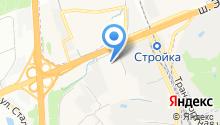 ПроЭлектрика на карте