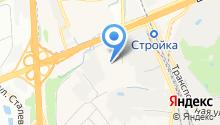 Cedarcity.ru на карте