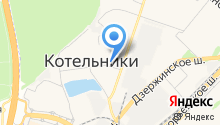 FixZip.ru на карте