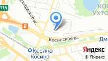 7Витрин на карте