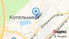 АРТ-ФАРМ на карте