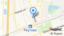 РУПОР-МЕГАФОН.РУ на карте