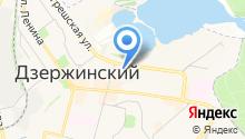 United-Shop на карте