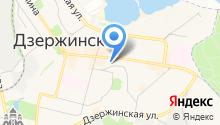 Союз ФЦДТ на карте