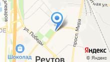 Пушкинский хлеб на карте