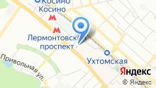 Face-Off на карте