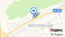 АвтоТехДоктор на карте